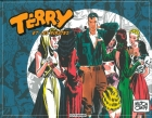 Milton Caniff - Terry et les pirates (BDartiste) - Volume 3 : 1939 à 1940