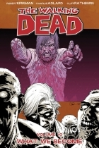 Charlie Adlard - Walking Dead (The) (2003) - What We Become