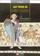 Hermann - Tours de Bois-Maury (Les) - William