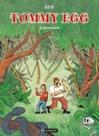 Eco - Tommy Egg - Zwarte Jack