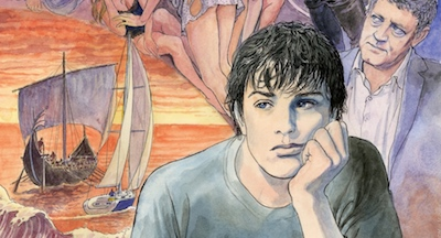 Milo Manara: the Journey of a Maestro from Pratt to Caravaggio