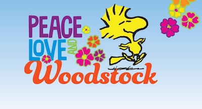 Peace, Love, and Woodstock
