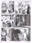 Blutch, pl de Donjon Monsters 7 Mon fils le tueur pl34