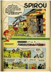 Journal de Spirou du 16 avril 1953