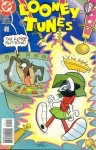 Couverture DC  Looney Tunes #54 - de 1994