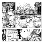 Mouse Guard - Black Axe #6 Page 7