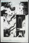 Hellboy in Hell #4 Page 1