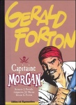 Capitaine Morgan Editions du Taupinanbour 12/2009