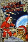 X-Mas Creatures from OuterSpace