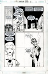 Tim Sale - Batman: Dark Victory #1 pg21