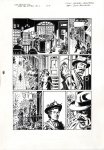Van Helsing Vs. Jack the Ripper Vol.2 p.15-SOLD