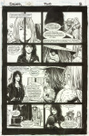 Bachalo: Death: The High Cost of Living 2 page 2