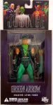 Figurine Green Arrow basée sur un design d'Alex Ross