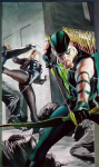 Green Arrow et Black Canary