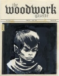 Woodwork Gazette cover 2