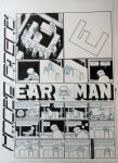 Chris Ware - Rusty Brown - Ear-Man