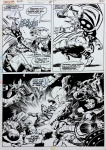 "Thor annual # 5 page 34  ""War of the Gods"""