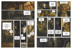 XOCO tome 1 - planches 14 et 15
