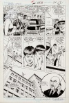 "Superman - Action Comics - ""The Sinbad Contract: Part Three"" #658 P13"