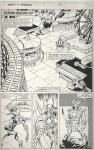 "X-Men - ""Madness in Murderworld!"" P12"