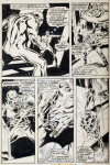 "Ghost Rider 1973 - ""Showdown with the Enforcer"" #24 P23"