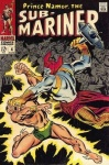 Couverture sub-mariner 4