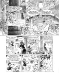 Les spectaculaires tome 2 page 1