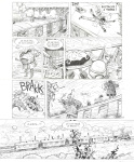 Arnaud Poitevin - Les spectaculaires tome 2 page 27