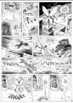 Les spectaculaires tome 2 page 45