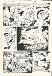 Superman vs Obelix - Action Comics # 579 - Superman in Gaul P11