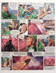 The Red Moon Mystery - Dan Dare