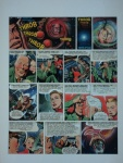 Dan Dare - The Red Moon Mistery