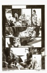 Sean Murphy Batman White Knight issue 4 pg 16