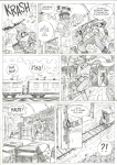 Arnaud Poitevin - Les spectaculaires tome 2 page 30