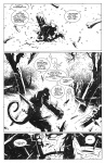 Hellboy, Wake the Devil Issue 5 page 13