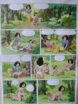 Blagues Coquines (Pinocchio et Blanche Neige)