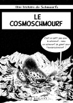 Le Cosmoschmourf