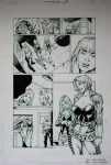 Witchblade 168 page 9