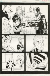 The Authority #26 Page 15