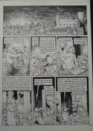 Donjon Monsters 5 - La nuit du tombeur P19