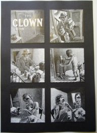 Thomas Ott - The Clown p1