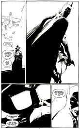 Batman . Dark Victory # 13 p. 41 .