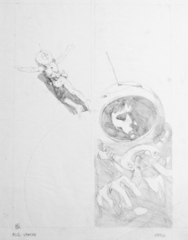 Abyss Union page 2 prelim par Jeffrey Jones