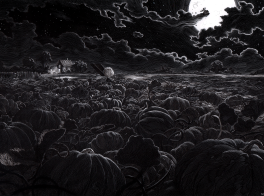 Nicolas Delort - It's the Great Pumpkin, Charlie Brown