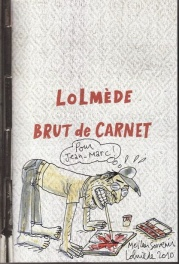 Laurent Lolmede