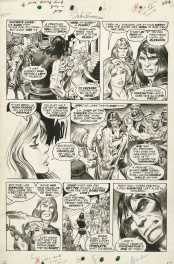 Savage Sword of Conan #5 P62