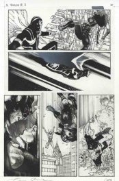 Fear Itself: Uncanny X-Force 3 page 10