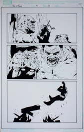 Hulk Vs Thing Issue 4 page 12