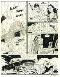 Perico T2 - P27 Comic Art