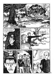 Les Origines d'Arsène Lupin Tome 2 page 8